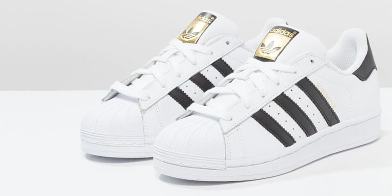 Adidas Superstars klassiekers